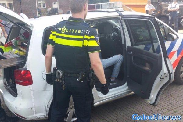 foto: Politie Nijmegen