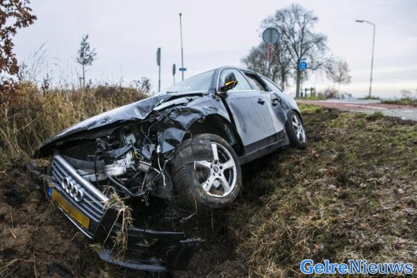 Twee Gewonden Bij Ongeval In Didam