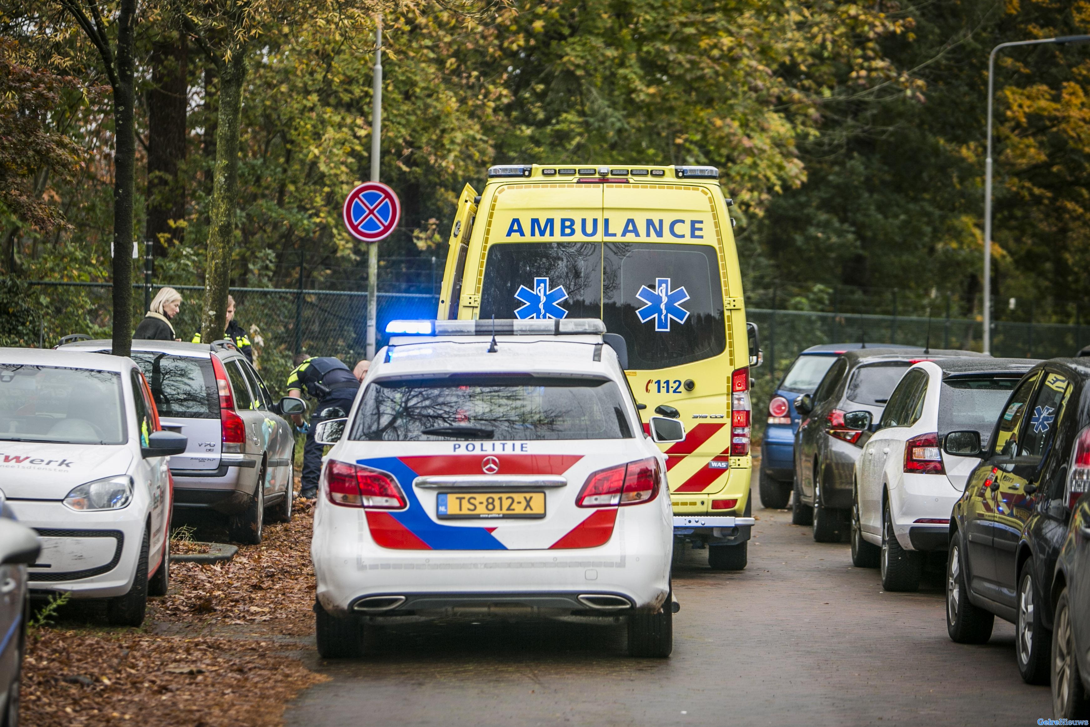 Fietser (78) overleden na aanrijding in Arnhem, bestuurder spoorloos